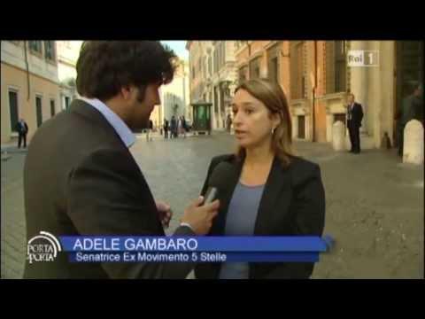 """La dissidente M5S intervistata da Giliberti annuncia: """"non so quanti, ma altri lasceranno Grillo"""""""
