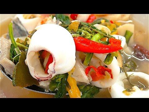 I have Dinner @ Koh Samui – Delicious Seafood menu | Restaurant in Koh Samui Foods