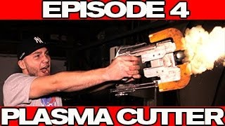 DEAD SPACE - PLASMA CUTTER - How to Make the Full Movie Weapon Replica