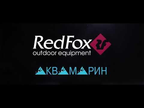 Краш-тест рюкзака Summit90 от RedFox