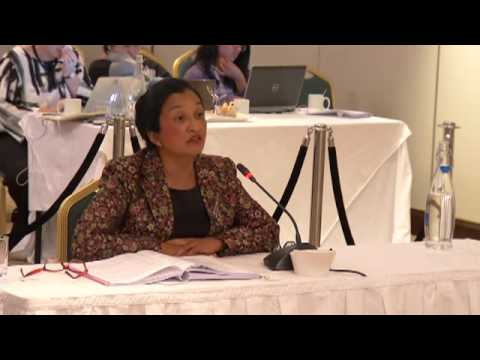 JSC interview of Judge Pillay for the Supreme Court of Appeal position (Judges Matter)