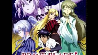 Campione ! [ Opening Full ]「Brave Blade ]