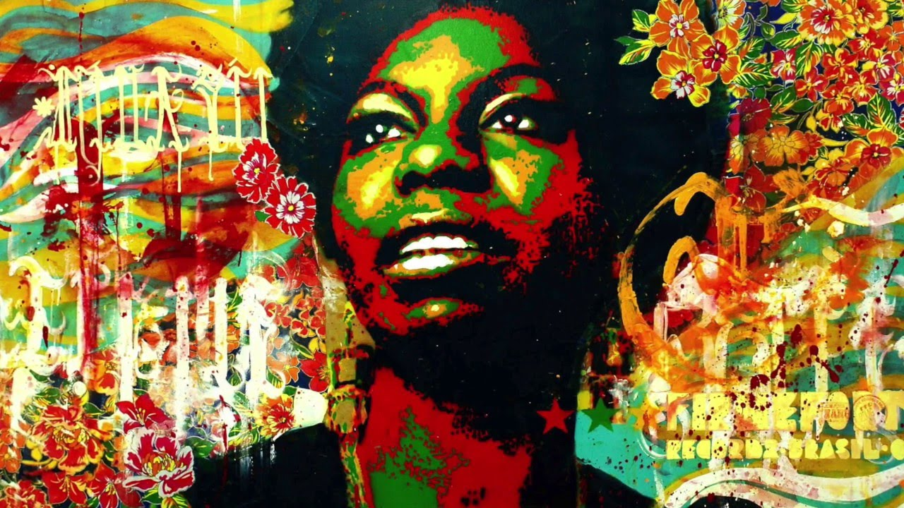 Nina Simone - Sings Billie Holiday's Blues