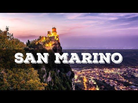 Top 10 cosa vedere a San Marino