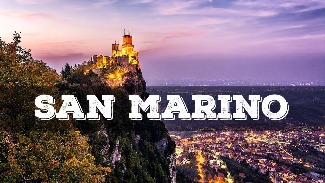 Top 10 cosa vedere a San Marino - YouTube