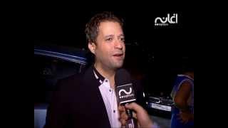 Zein El Omr - Interview زين العمر: اذا سكرت روتانا يجو لعندي انا بنتجلن