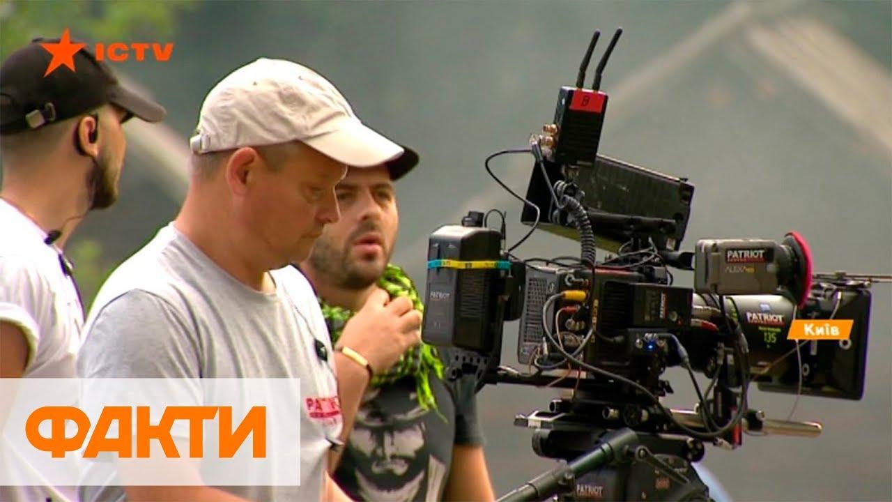 Абсолютно лживая история: в Украине начались съемки нового сериала