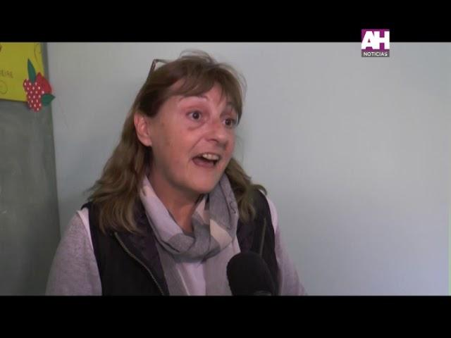 MARCELA GEGUNDED   PROFESORA   ESCUELA PRIMARIA PARA ADULTOS