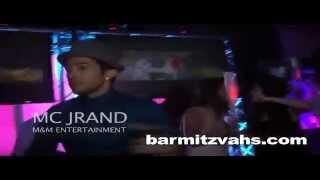 MC Josh Randall Florida Bar and Bat Mitzvah Entertainer