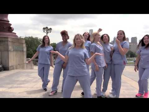 Taylor Swift Parody:  Scale it Off by the Community College of Philadelphia Class of 2016