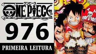 ELE VOLTOU!!! (One Piece 976 | React)