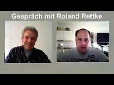 Gespräch mit Roland Rettke über Wachstum und Erfolg   Podcast
