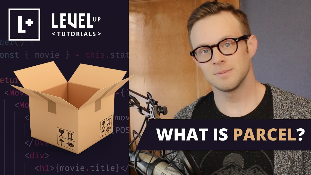 What Is Parcel?