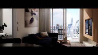 Overbeck Studios -  Apartment Animation