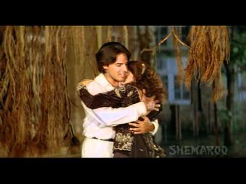 Har Ghadi Mere Pyar Ka Saaya - Rahul Roy - Kumar Sanu - Nadeem Sharvan - Pyar Ka Saaya - Hindi Song