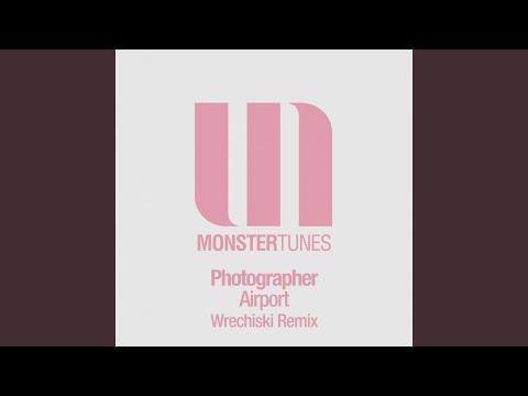 Airport (Wrechiski Remix) mp3