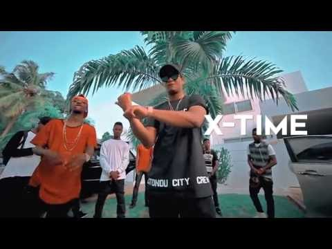 X-TIME - Trop c'est trop Remix ft. AMIR El Presidente (Clip officiel)