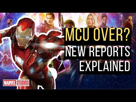 Why the MCU WON'T Die After the Avengers Endgame Era