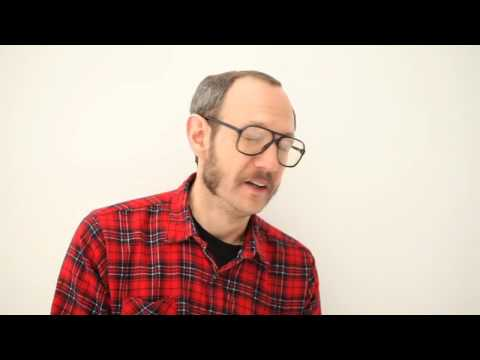 'Accelerate the Pulse'   Terry Richardson Interview