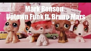 Lps : Mark Ronson - Uptown Funk ft. Bruno Mars