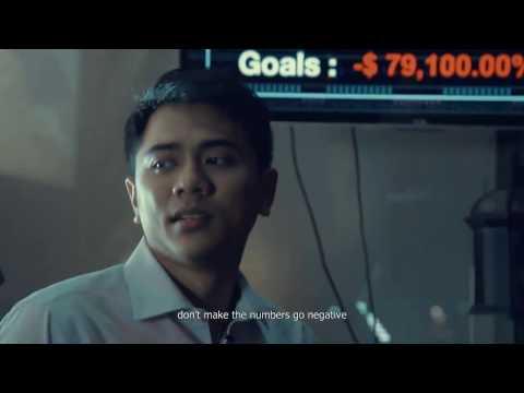 Unlock People (ภาพยนตร์โดย Acmeinvestor)