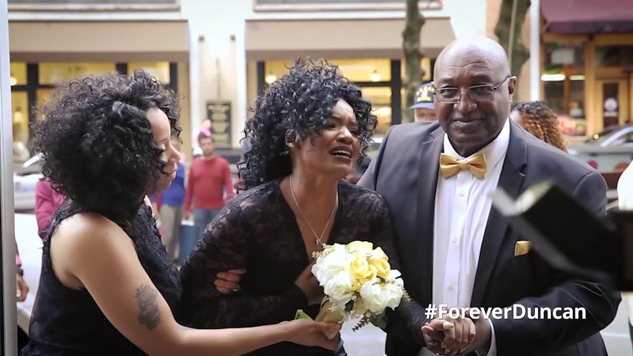 Is Black Love Broken?  New film explores gender battle between black men and black women