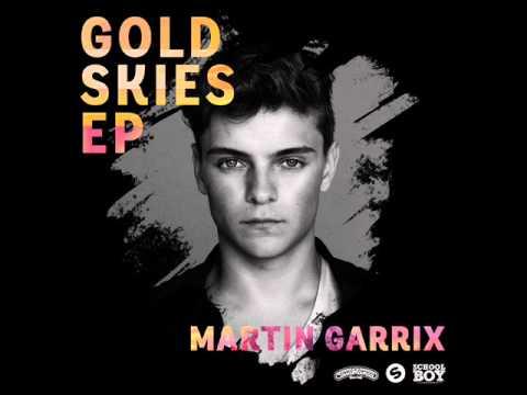 Martin Garrix- Gold Skies EP - Album