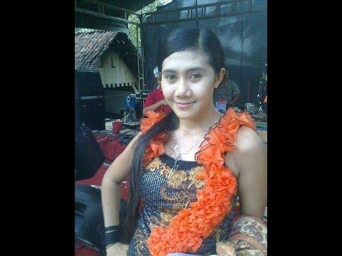Norma Silvia~Ku Tak Bisa~Rock Dangdud Hot
