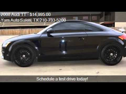 Audi San Antonio | Interior and Exterior Car for Review