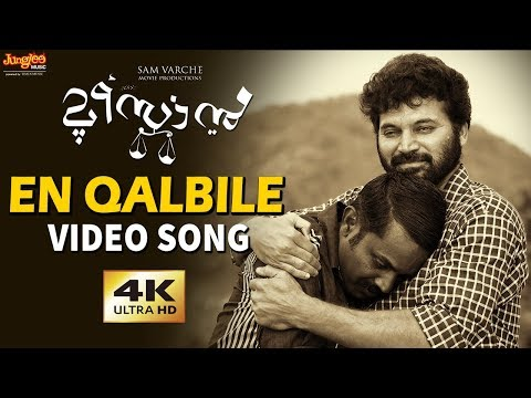En Qalbile Venpiravo Video Song | Meesan | Jabbar Chemmad, Anjali Nair | 4 Musics