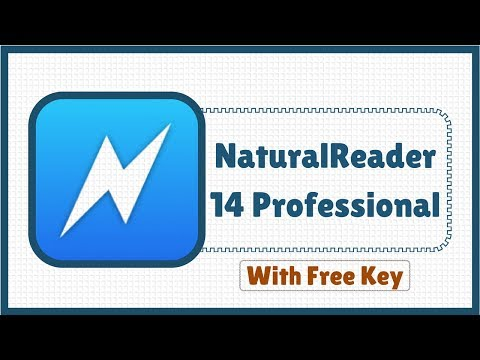 How to Install Natural Reader 14 Full Version  Free Full Activated 100% Working