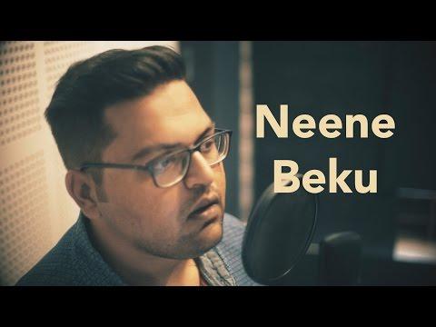 Neene Beku [REVISITED] | Vishrut Raichur | Nayan Meti | MuzicBreeze Productions