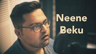 Download Hindi Video Songs - Neene Beku [REVISITED] | Vishrut Raichur | Nayan Meti | MuzicBreeze Productions