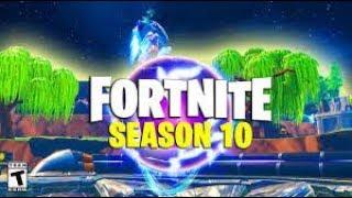 The Season 10 is LEAKED!