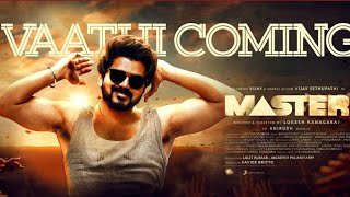 Breaking : Master Trailer Theatre Release | Theatre Opening soon | Thalapathy fans | Master |
