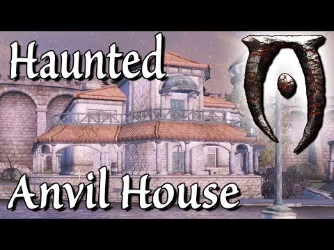 THE HAUNTED ANVIL HOUSE - Oblivion