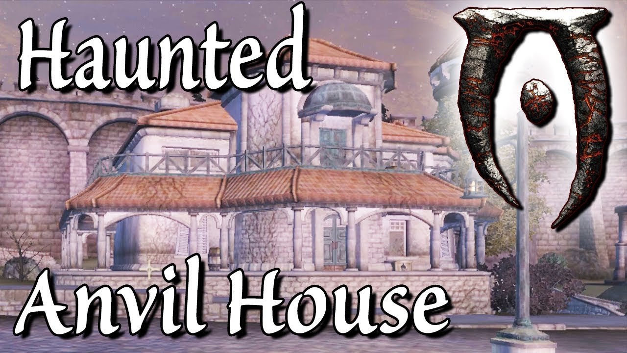 Oblivion Walkthrough - Main Quest - Buy a House in the Imperial .