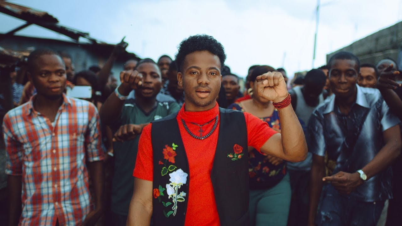 Download Korede Bello - 2geda ( Official Music Video )