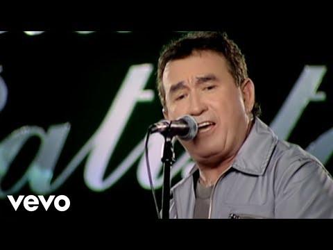 Amado Batista - Desisto (Obrigado A Desistir) (Acústico) (Video)