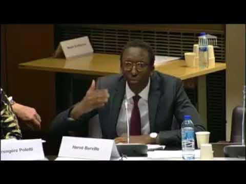 Question à M. Rémy Rioux, directeur général de l'AFD, sur le financement des pays émergents