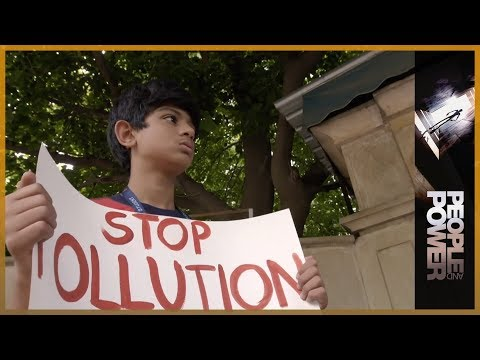 Delhi's Deadly Air: A Public Health Emergency? | People & Power