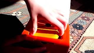Eski telefon kutu acılımı