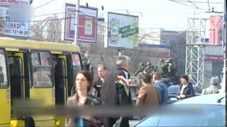Как Кремль отправляет в помощь боевикам отпетых уголовников — Гражданская оборона, вторник, 20:20