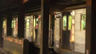 MTA New York City Subway : Utica Avenue [ IND Fulton Street Line ]
