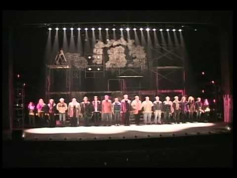 RENT Seasons Of Love UWFV