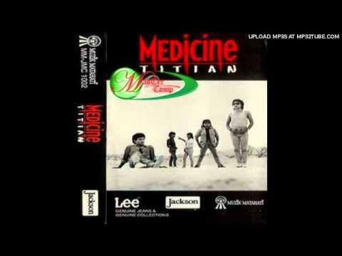Medicine - Tika Dan Saat Ini