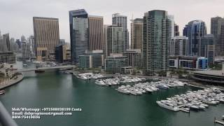 3 bedroom apartment - for RENT or SALE - The Point Dubai Marina