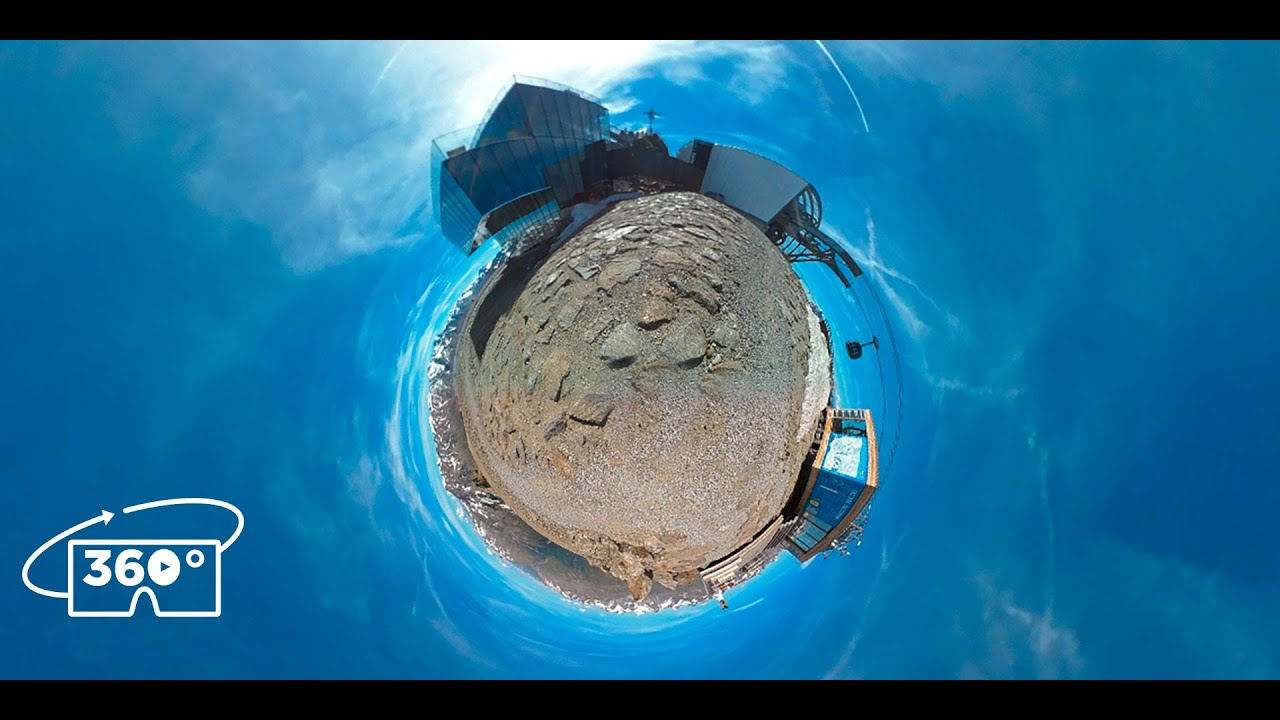 Sölden 360
