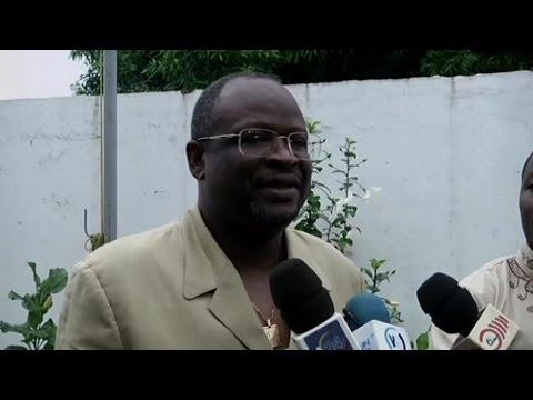 République du congo, CRISE DANS LE POOL: APPORT DE L'OPPOSITION