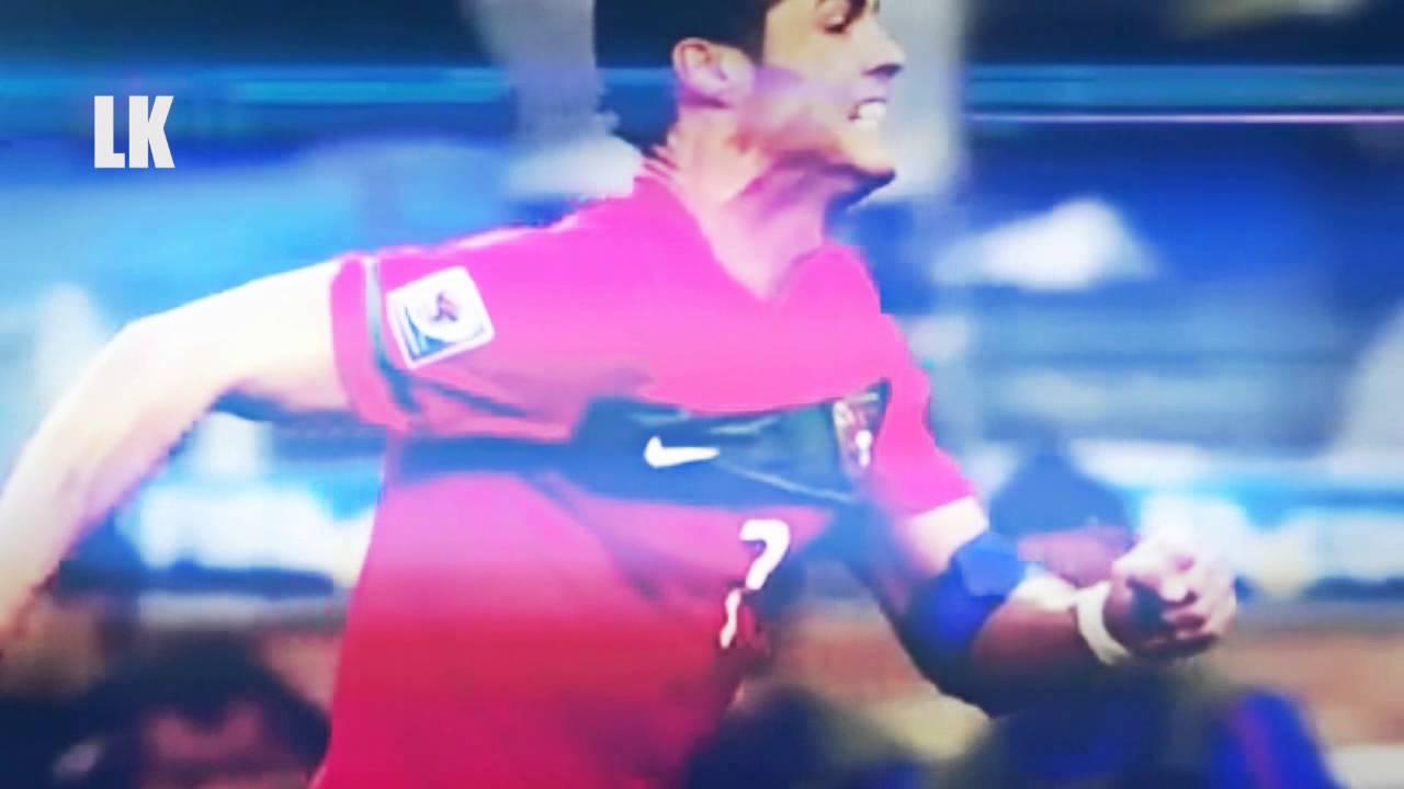 Cristiano Ronaldo Just Do It • CO-OP FEAT. SensYProd - YouTube